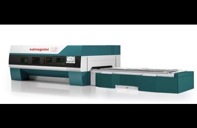 L5-40 Laser systém Salvagnini
