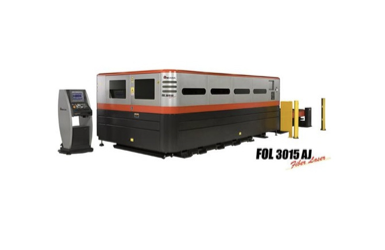 Amada FOL-3015AJ